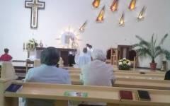 Spotkanie Apostolstwa Chorych – 18 września 2014 roku