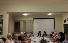 Spotkanie kolędowe – 23 stycznia 2020 roku